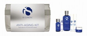 iS Clinical Anti-Aging Kit Zestaw ODMŁADZAJĄCY