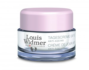 Louis Widmer DAY CREAM UV 10 - Krem na dzień UV10 50 ml