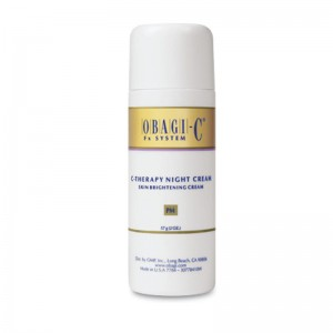 Obagi C-Therapy Night Cream 57g