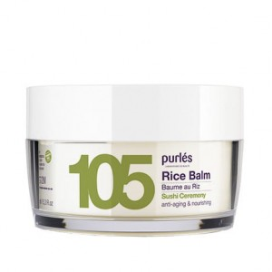 Purles 105 Balsam Ryżowy Rice Balm 160 ml