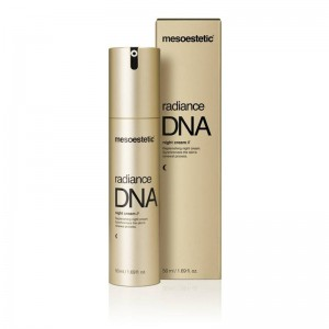 Mesoestetic Radiance DNA na noc 50 ml