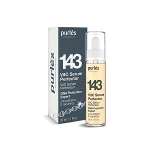 Purles 143 DNA Serum VitC Perfector 30ml