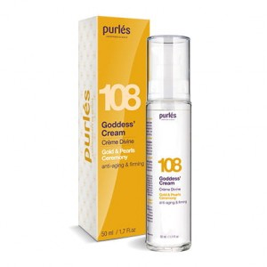 Purles 108 Krem Bogini Goddess Cream 50 ml